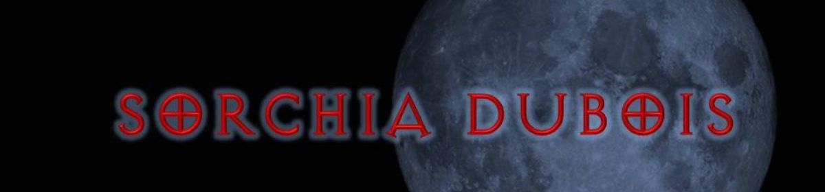 Sorchia's Universe